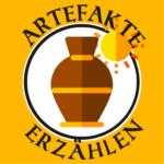 Logo Artefakte erzählen